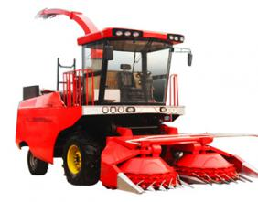 4QZ-1400 Forage harvester